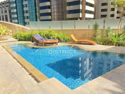 Zero Commission Fee - 3BR Apartment in Corniche Area