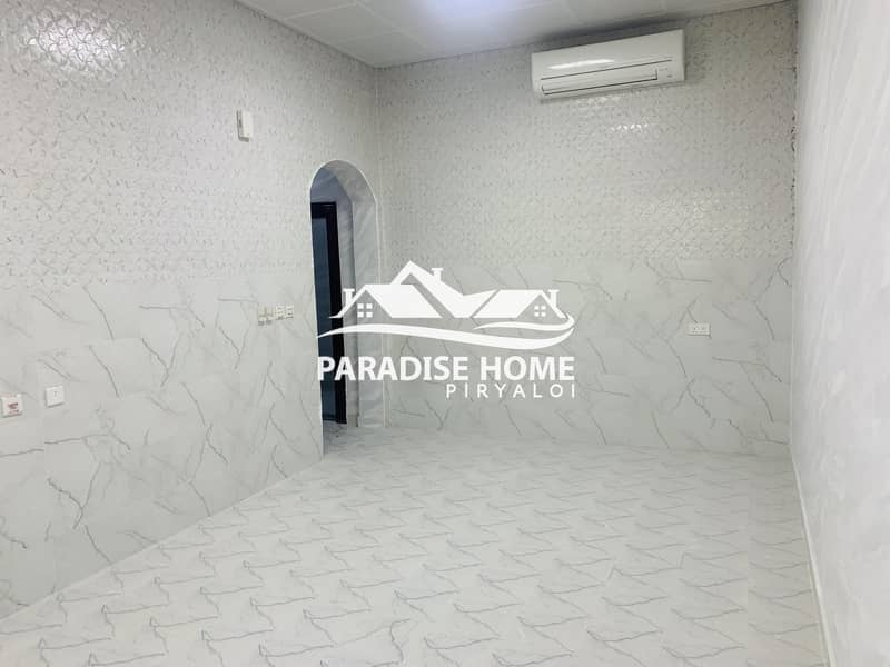 2 Brand New ! 1 BHK in Al Rahba