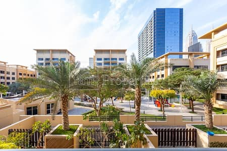 3 Bedroom Flat for Rent in The Greens, Dubai - Al Sidr | Exclusive| 3br| pool view|
