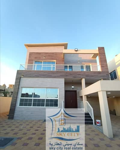 For lovers of luxury and upscale housing for sale, a personal building villa with the best finishes