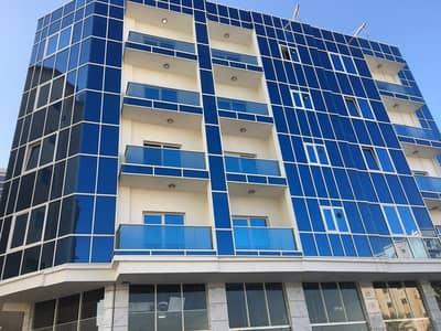 1 Bedroom Apartment for Rent in Al Rashidiya, Ajman - Al Eman Building 1 Bed Hall very spacious and lavish