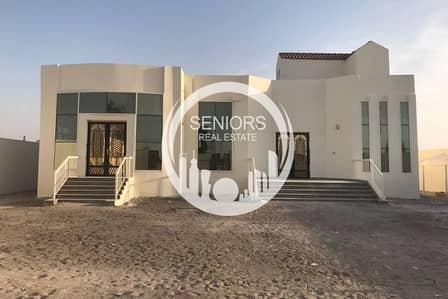 Nice 3Bedroom Villa with a huge land area