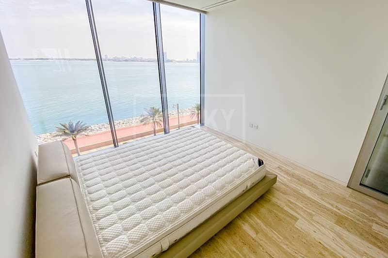 0 Commission   Sea  View   Luxury Living   2-Bed