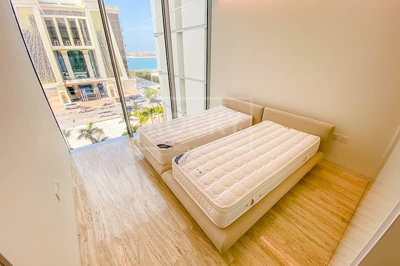 2 0 Commission   Sea  View   Luxury Living   2-Bed