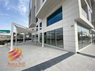 Shop for Rent in Al Raha Beach, Abu Dhabi - Excellent Brand New Retail Space - 92 Sqm