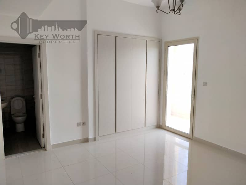 Near Metro Chiller free One Bedroom Hall  with furnished Kitchen