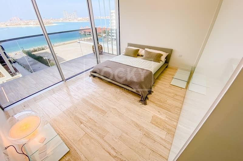 Exquisite Interiors | 3-Bed | Sea View