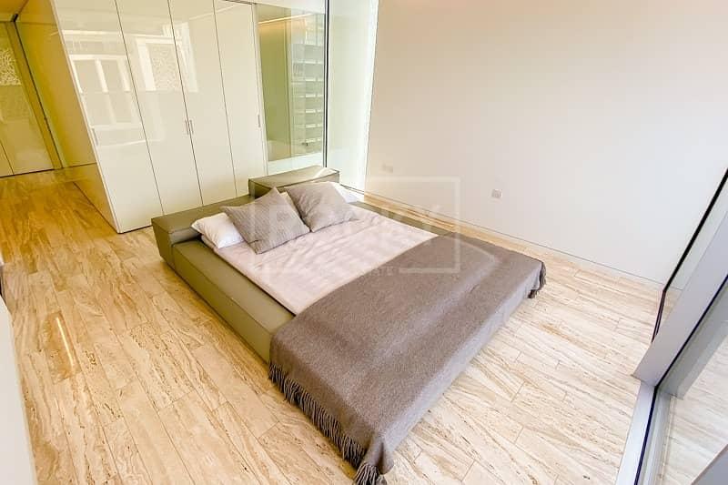 2 Exquisite Interiors | 3-Bed | Sea View