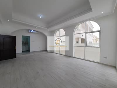 Brand new amazing finishing studio for rent in MBZ