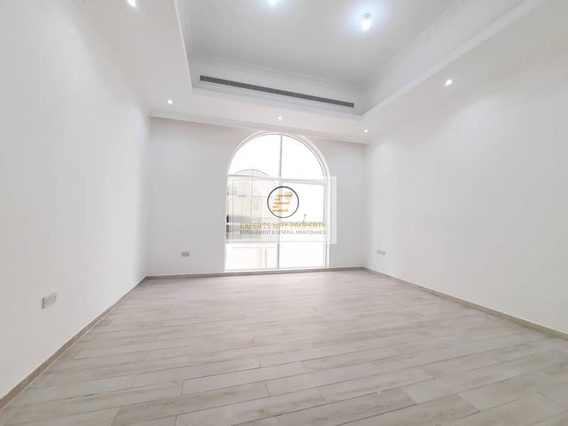 2 Brand new amazing finishing studio for rent in MBZ