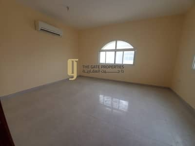 2 Bedroom Apartment for Rent in Shakhbout City (Khalifa City B), Abu Dhabi - Direct From Owner  No Commission
