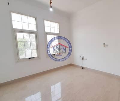 Studio for Rent in Al Mushrif, Abu Dhabi - Great Deal
