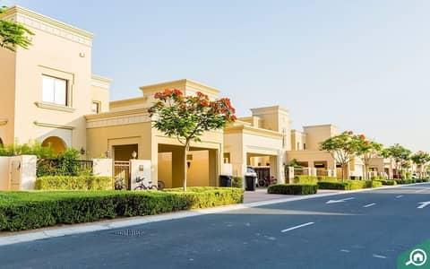 فيلا مجمع سكني 6 غرف نوم للايجار في مدينة محمد بن زايد، أبوظبي - 35Villas Full compound  Available for rent in MBZ