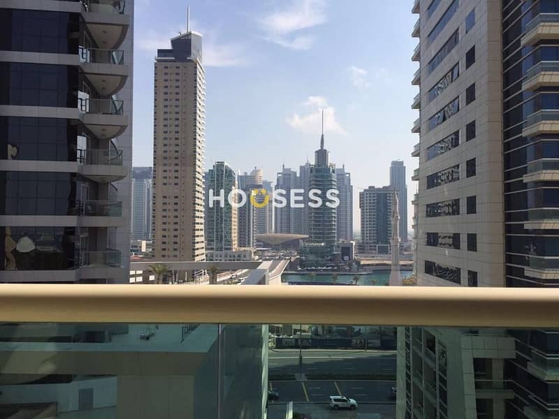2 Fully Furnished Studio for sale in Royal Oceanic