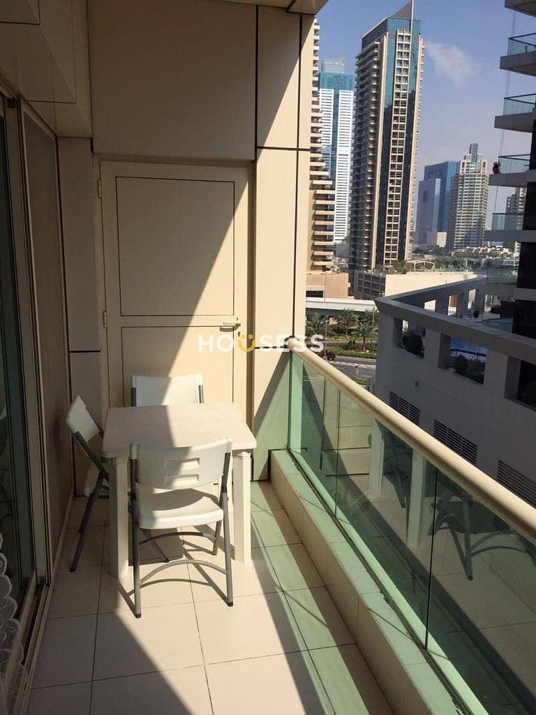 16 Fully Furnished Studio for sale in Royal Oceanic