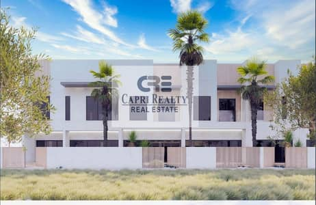3 Bedroom Villa for Sale in Mohammed Bin Rashid City, Dubai - Close to Downtown| MEYDAN| Post handover plam