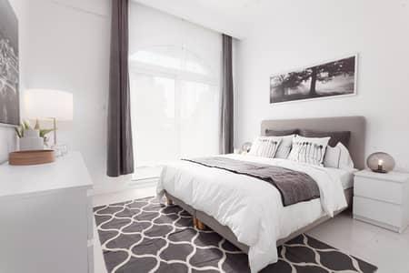 فلیٹ 1 غرفة نوم للبيع في أرجان، دبي - Best Deal Luxury Modern  1 BR 8% Rental Guarantee Plan