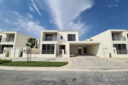 فیلا 4 غرف نوم للبيع في دبي هيلز استيت، دبي - Single Row | 4 Bed | Sidra Villa | Vacant