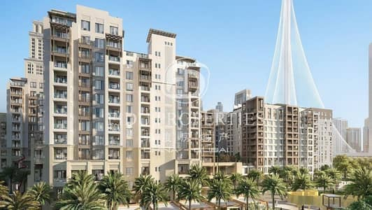 3 Bedroom Apartment for Sale in The Lagoons, Dubai - Elegant Waterfront  Living|40% Post Handover 2 yrs