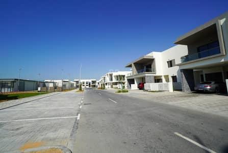 تاون هاوس 3 غرف نوم للبيع في جزيرة ياس، أبوظبي - Most In Demand Type MB | Best Location