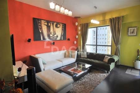 شقة 3 غرف نوم للايجار في جميرا بيتش ريزيدنس، دبي - Perfect Home / Next to the Beach