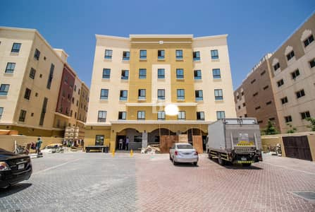 AED 1800/ROOM for 6 people  Best priced !!!|Labour Camp|DIP-2