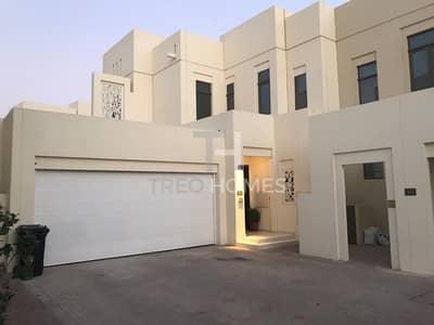 تاون هاوس 4 غرف نوم للبيع في ريم، دبي - Single Row | Investors Only | Largest Plot