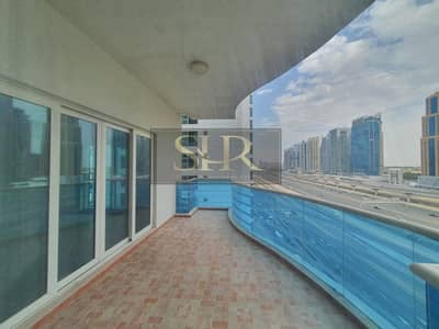 1 Bedroom Flat for Rent in Dubai Marina, Dubai - Chiller Free