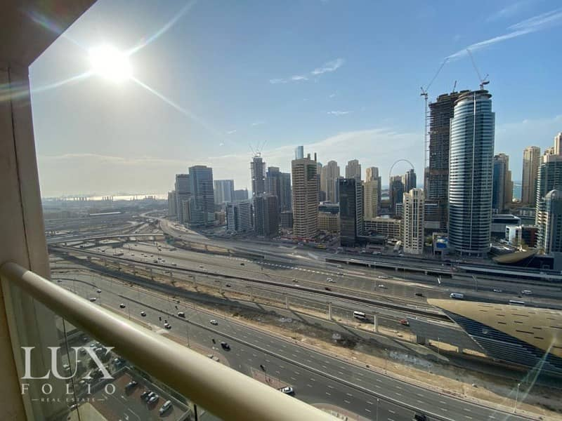 Unfurnished | 1 bed | Breathtaking Views