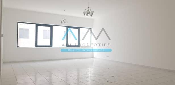 3 Bedroom Flat for Rent in Bur Dubai, Dubai - 90k | 14 Months Contract | Spacious 3 Br. apartment