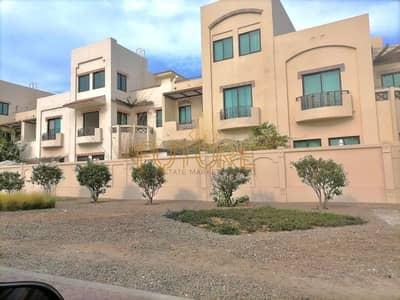 فیلا 5 غرف نوم للايجار في الخالدية، أبوظبي - 5BR Villa Compound | 12 Payments | Zero Commission