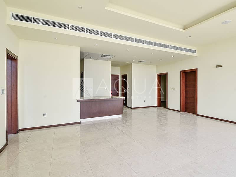 2 Sea View | Multiple options | Vacant