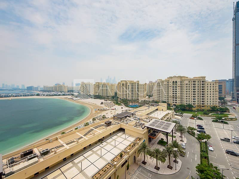 13 Sea View | Multiple options | Vacant