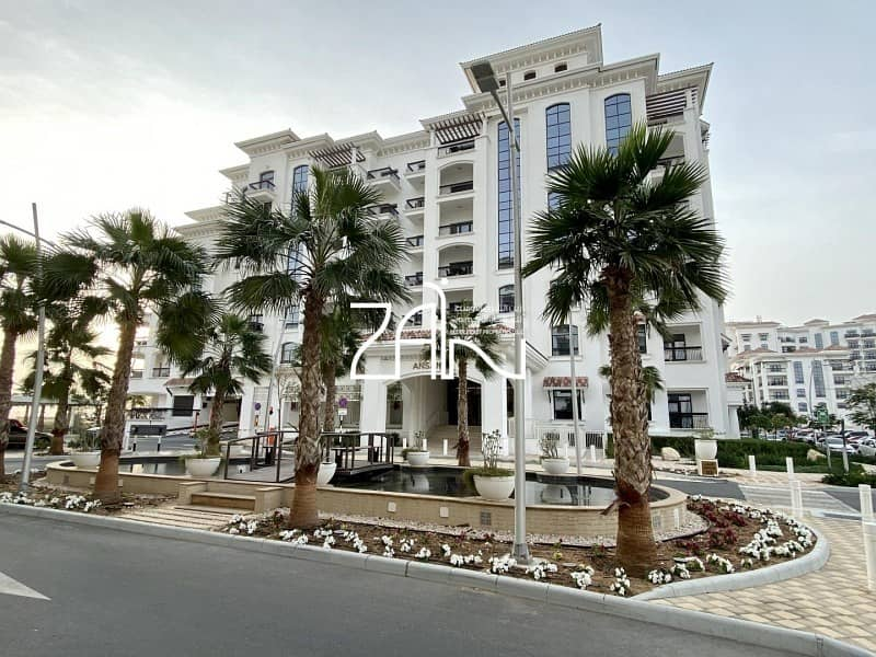 2 Golf/Sea View Vacant 3+M Apt with Large Terrace For Sale