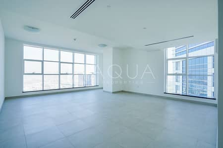 2 Bedroom Apartment for Rent in Dubai Marina, Dubai - Unfurnished | Chiller Free | Balcony | Storage