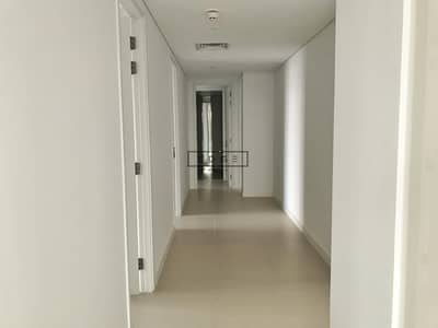 3 Bedroom Apartment for Sale in Bluewaters Island, Dubai - 3 BR + MAID ROOM | CORNER UNIT | DUBAI EYE VIEW