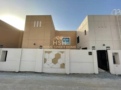 4 Bedroom Villa for Sale in Sharjah Sustainable City, Sharjah - Sharjah Sustainable City