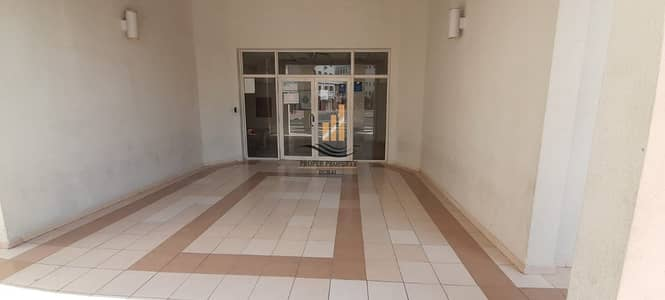 1 Bedroom Flat for Rent in International City, Dubai - LARGE ONE BEDROOM FOR RENT IN ENGLAND CLUSTER X02 INTERNATIONAL CITY