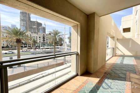 فیلا 3 غرف نوم للبيع في وسط مدينة دبي، دبي - 3 Bedrooms + Maid   Villa   The Residences