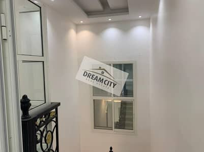 5 Bedroom Villa for Rent in Al Mowaihat, Ajman - * For rent a modern Italian design villa, an area of 5 thousand feet, close to all services *