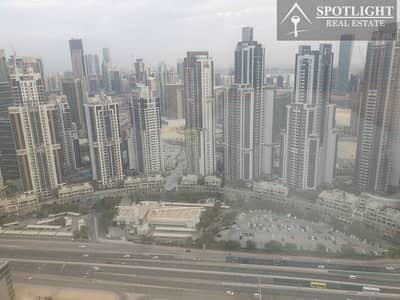 شقة 2 غرفة نوم للايجار في الخليج التجاري، دبي - 2 Bed + Chiller Free + 1 Month Free + Close To Metro Best Price