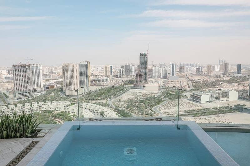 2 Fully Furnished | 2 Bed Apt. | Amazing views