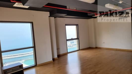 1 Bedroom Flat for Rent in Jumeirah Beach Residence (JBR), Dubai - ICONIC VIEW !!! Huge Duplex Loft for Rent