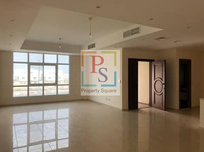 4 Bedroom Villa for Rent in Khalifa City A, Abu Dhabi - Luxury 4 Bedroom Villa. Excellent Amenities ! Huge Basement Parking.