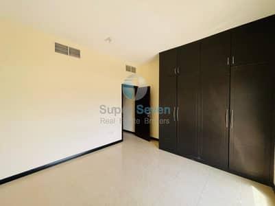 4 Bedroom Villa for Rent in Barashi, Sharjah - Corner 4- Bedroom + maid room villa for rent Barashi Sharjah