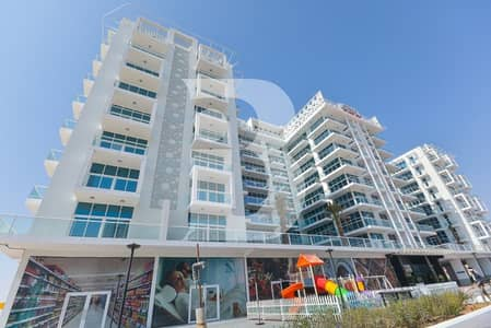 Studio for Rent in Dubai Studio City, Dubai - spacious Studio in Glitz 1 By Danube Properties