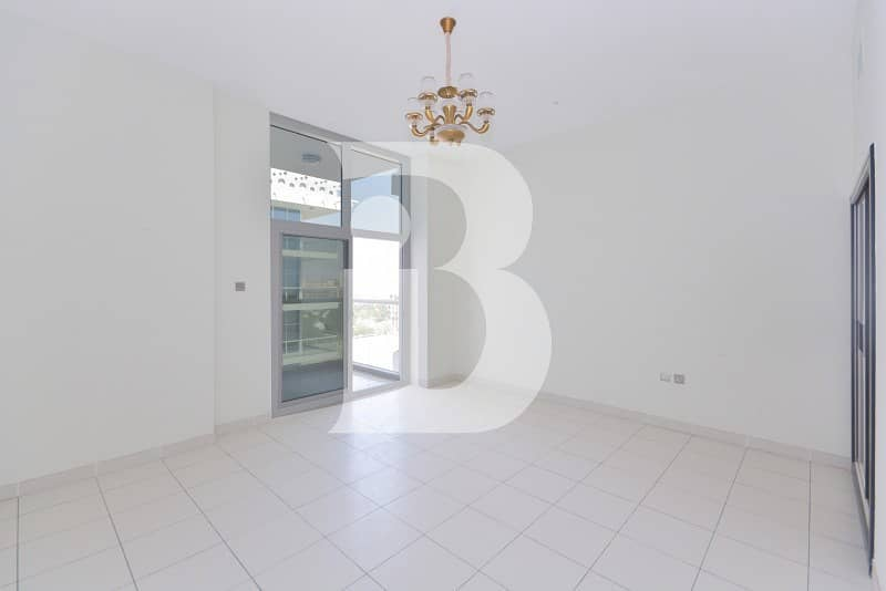 13 spacious Studio in Glitz 1 By Danube Properties