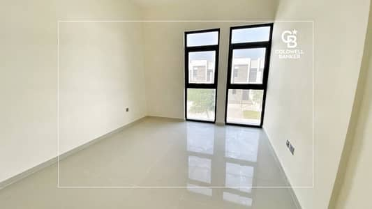 3 Bedroom Townhouse for Rent in Akoya Oxygen, Dubai - DESERT VIEW | SINGLE ROW | THE BEST LAYOUT | GOLF COMMUNITY