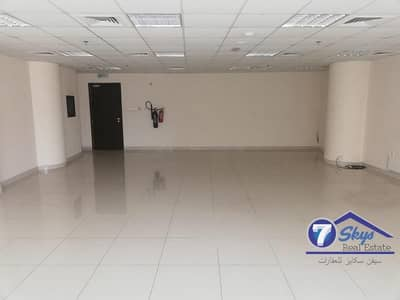 Office for Rent in Business Bay, Dubai - Fitted office in Clover bay only 42500
