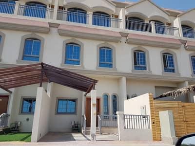 2 Bedroom Villa for Rent in Ajman Uptown, Ajman - 17500 AED Hot Deal 2 Bedroom villa  available for rent in ajman uptown one payment